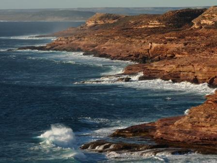 Travel around Western Australia by Jo Castro