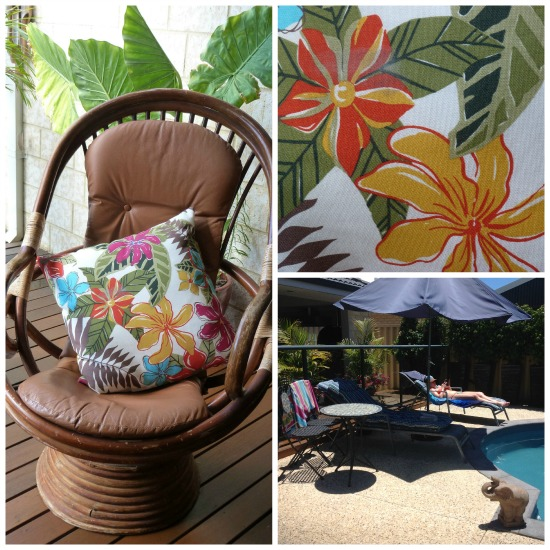 How to create a balinese garden in your backyard by Jo Castro