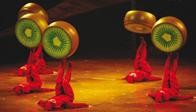 Cirque du Soleil, Picture Credit Benoit Fontaine, www.cirquedusoleil.com