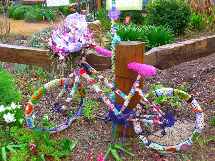 Fire and Ice in Quirky Nannup
