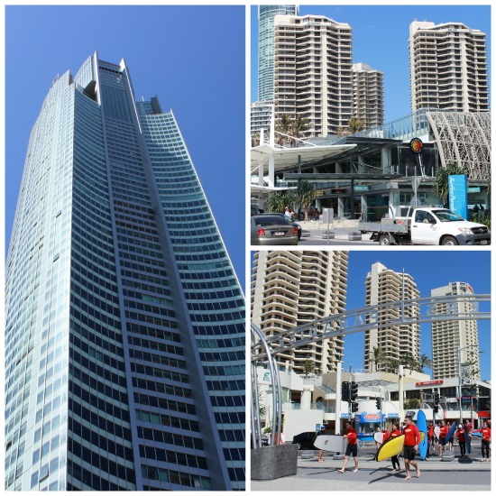 Things to do in Surfers Paradise without going to a Gold Coast theme park by Jo Castro
