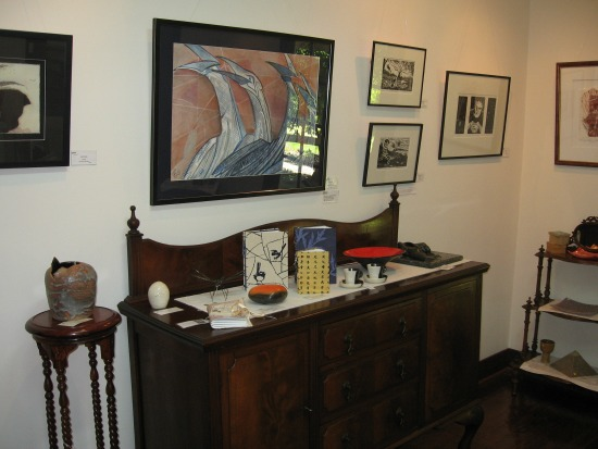 Lyndendale Gallery Jo Castro