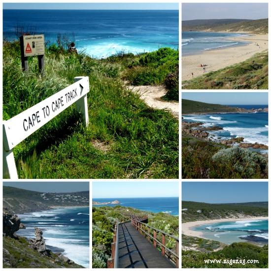 road trip australia, Cape to Cape by Jo Castro