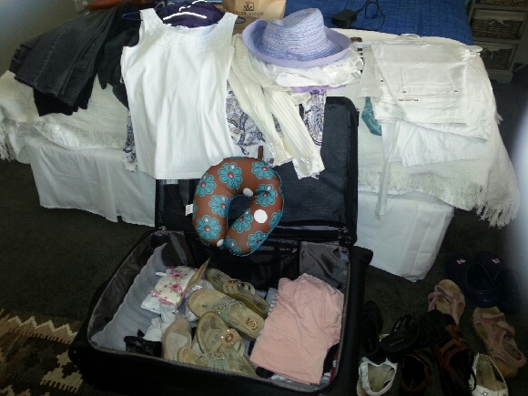 tips to avoid excess baggage