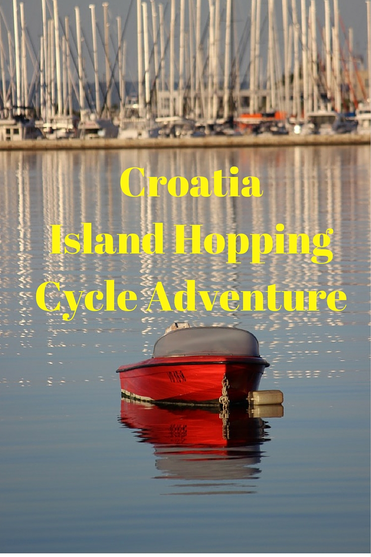 Island Hopping and Cycle Adventure in Croatia