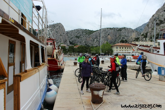 cycle cruise holidays