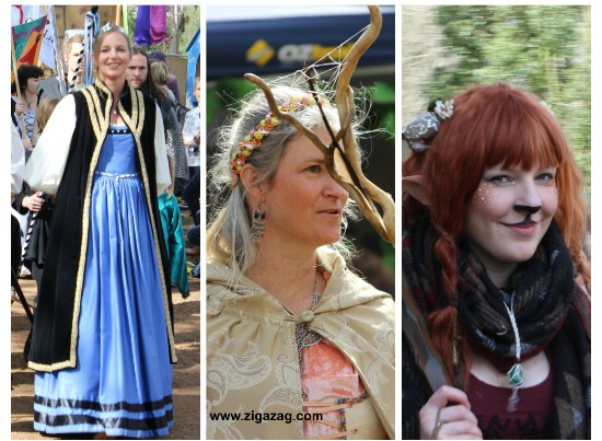 South West Events, Balingup Medieval Carnival