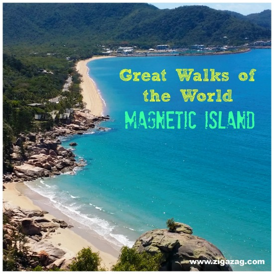Great Walks of the World : Magnetic Island