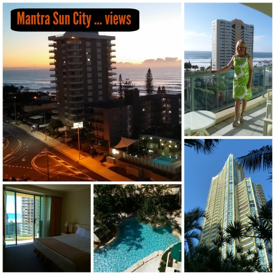 accommodation surfers paradise