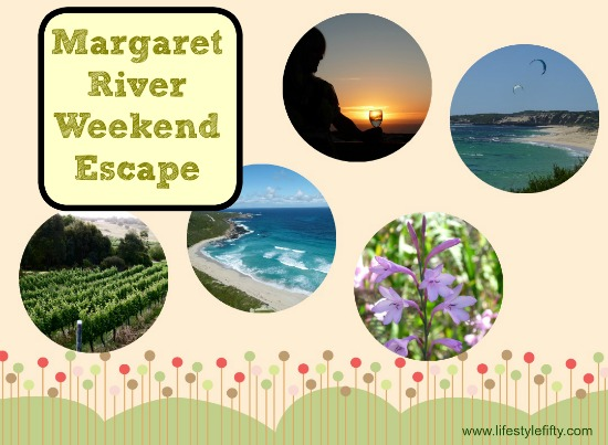 Places to visit in Margaret River