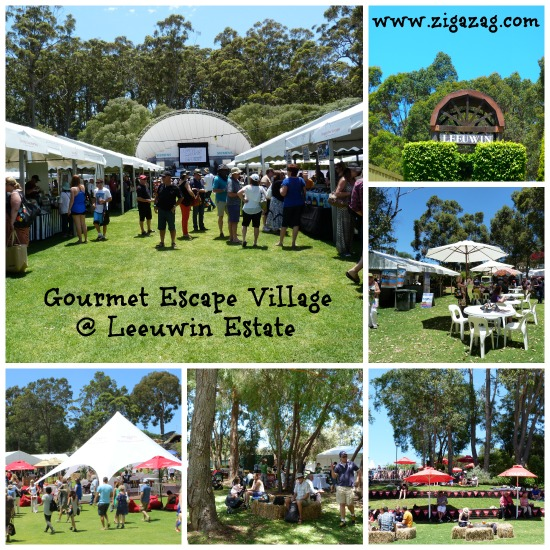 The Margaret River Gourmet Escape