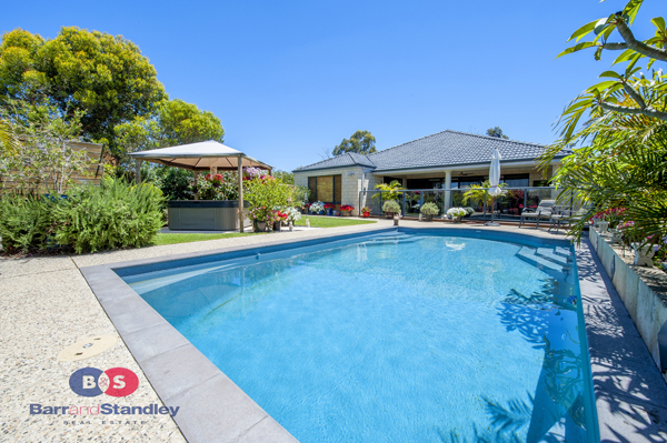 Live an Idyllic lifestyle in Dalyellup, Western Australia