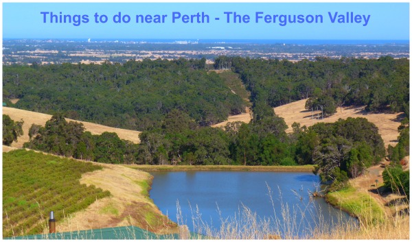 Things to do near Perth