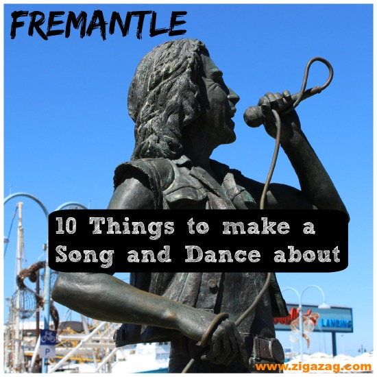 10 Different Things to do in Fremantle