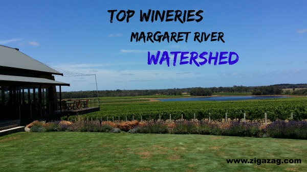 Top Margaret River Wineries – Watershed