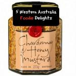 western australia foodie delights