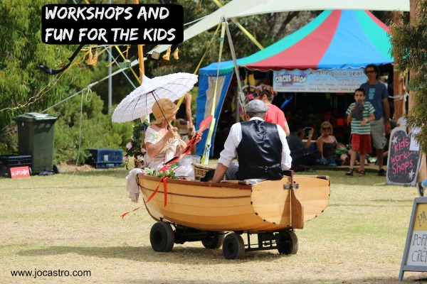 3 Family Friendly things to do in South Western Australia