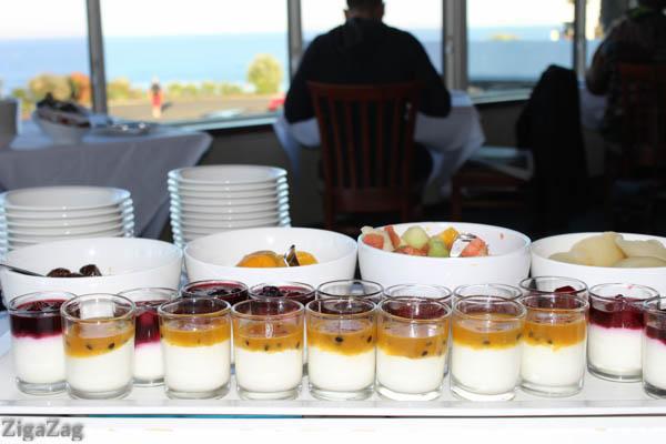 Lighthouse Beach Resort Bunbury Restaurant