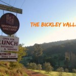 Bickley Valley