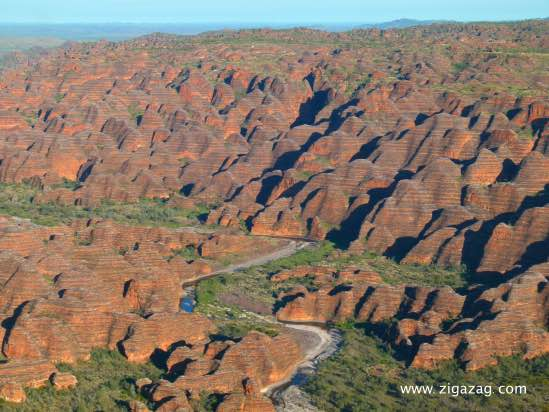The Kimberley, Bungle Bungles, Best Road Trips in Australia