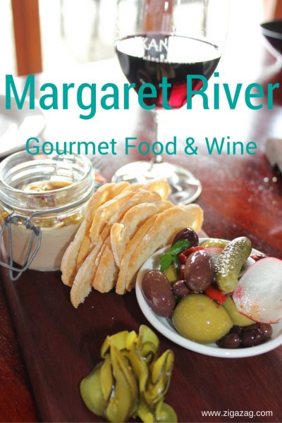How to make the most of the Margaret River Gourmet Escape