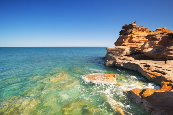 Top things to do around Wyndham, pic of Broome, Western Australia