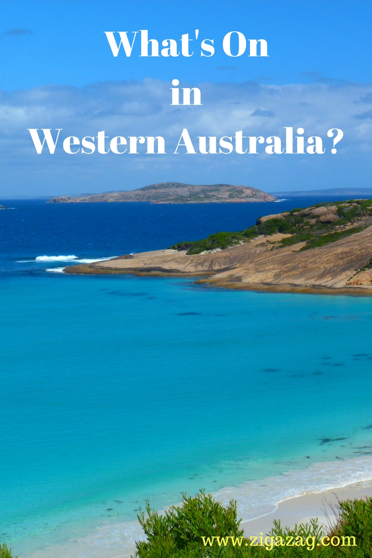 What's on in Western Australia, pic of Beach