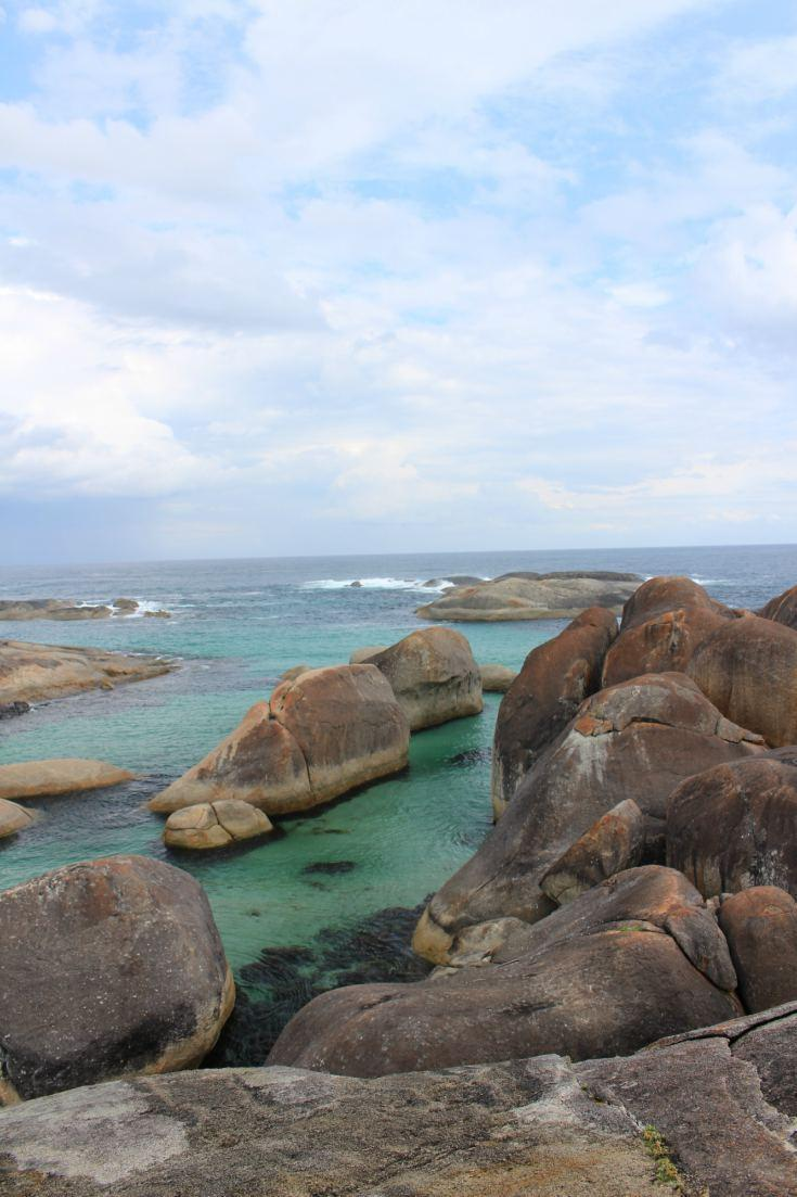 destinations western australia