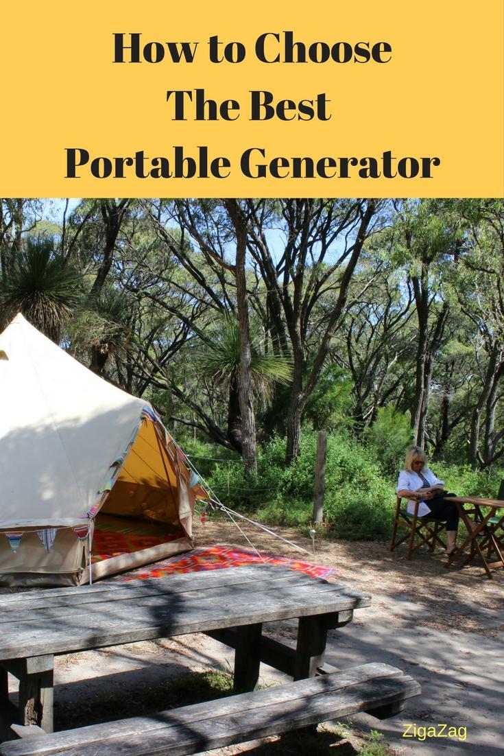 best-portable-generator