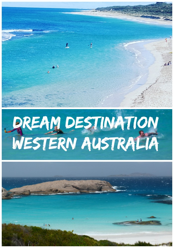 Top Western Australia Destinations