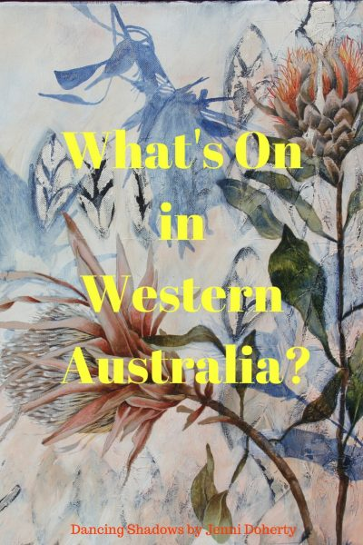 What's On in WA – Top ideas for some cultural adventure.