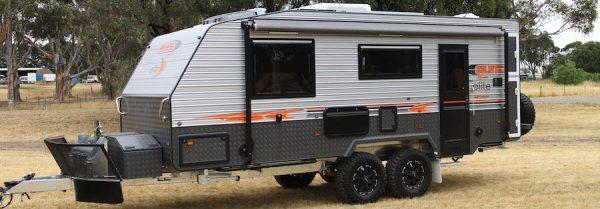 How to find your ideal caravan type