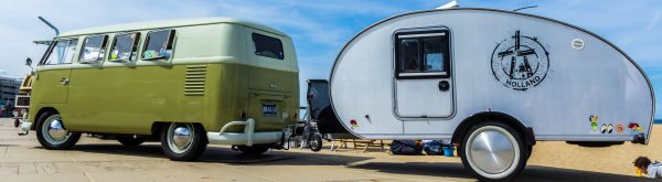 how to find your ideal caravan type