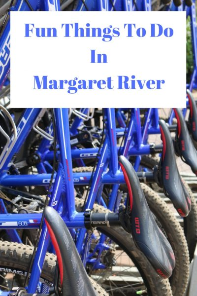 Fun Things to do in Margaret River. Dirty Detours, Sip n' Cycle bike tour. Gentle cycling. World acclaimed wineries. Top Tour. Find out more ...