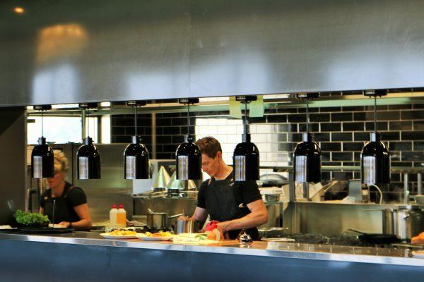 Amelia Park Restaurant, Margaret River