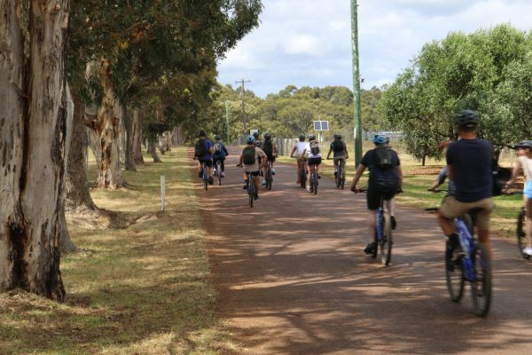 top things to do in margaret river, bike tour