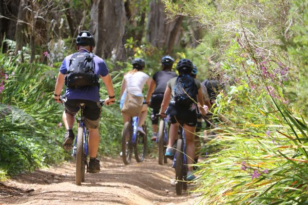Fun Things to do in Margaret River – Dirty Detours Sip n' Cycle Bike Tour