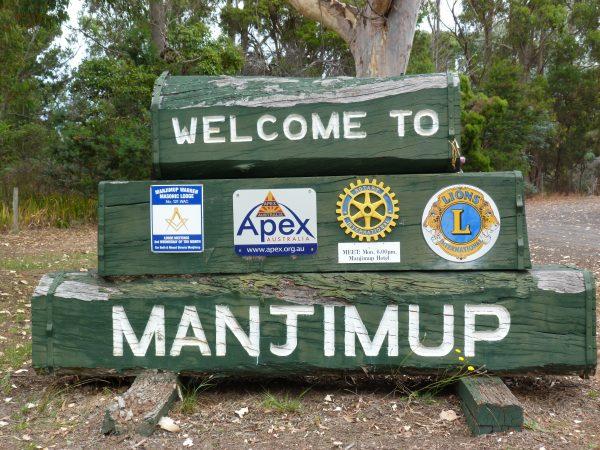 Manjimup WA