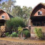 Accommodation Nannup