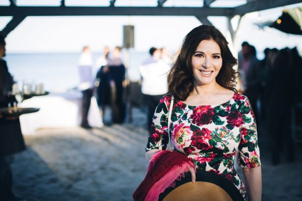 Nigella Lawson, Margaret River Gourmet Escape