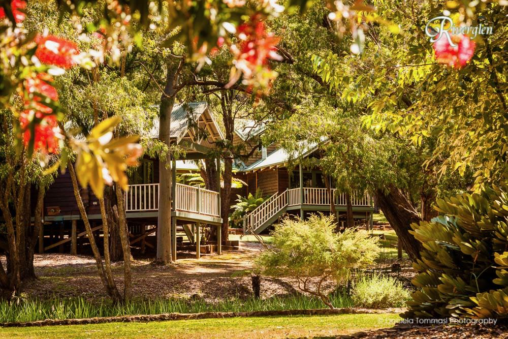 Margaret River Cottages, Riverglen Chalets