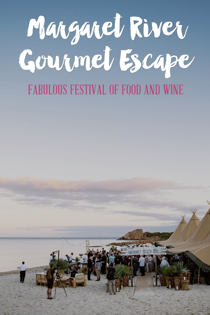 Margaret Rier Gourmet Escape