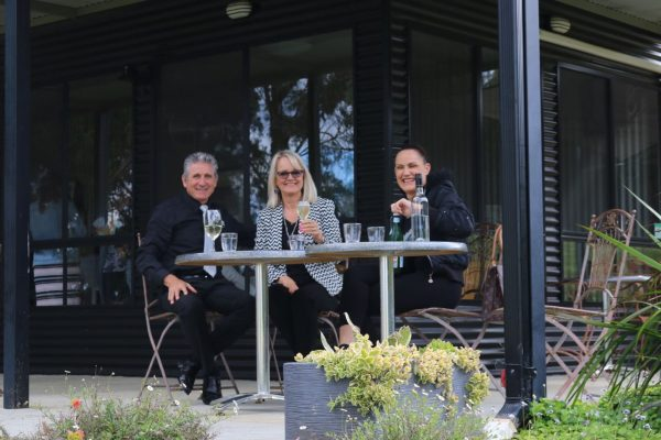Oakway Estate, Cafe, Geographe Wine Region