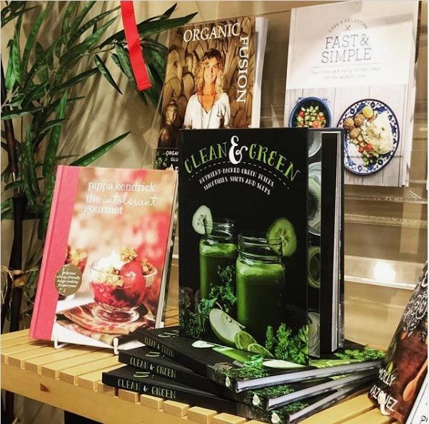 Bodhi Tree Bookstore Cafe, Perth