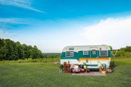 How to finance a caravan