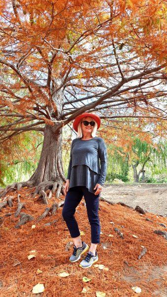 Balingup Autumn vistas