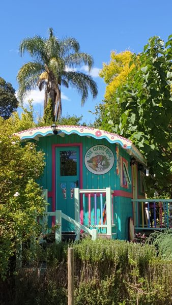 Gypsy Rose wagon, Balingup